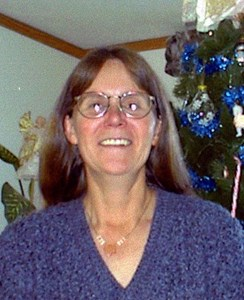 Obituary photo of Vicki Simpson, Casper-WY