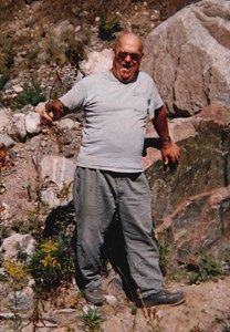 Obituary photo of Richard Brethman, Indianapolis-IN
