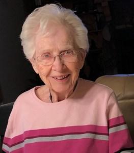 Obituary photo of Frances Kutzner, St Peters-MO