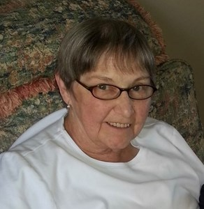 Obituary photo of Kathleen Holman, St Peters-MO