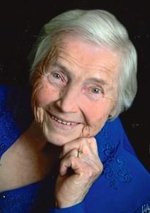 Obituary photo of Leota Martin, Topeka-KS