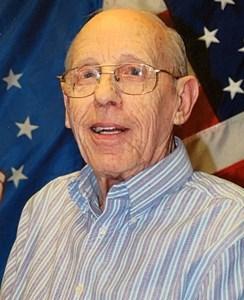 Obituary photo of Marion Roper, Olathe-KS