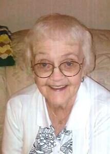 Obituary photo of Virginia Redington, Syracuse-NY