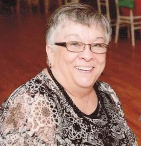 Obituary photo of LeAnna Wilson, Olathe-KS