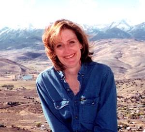 Obituary photo of Nancy Roberts, Topeka-KS