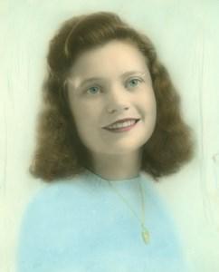 Obituary photo of Leona Nier, Green Bay-WI