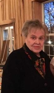 Obituary photo of Joan Richards, Syracuse-NY