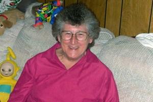 Obituary photo of Jean Curtis, Syracuse-NY