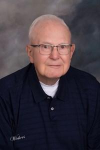 Obituary photo of John Rothrock, Dove-KS