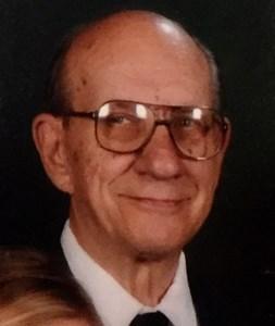 Obituary photo of Ronald Meznar, Toledo-OH
