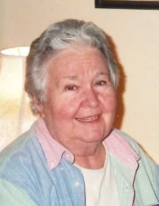 Obituary photo of Jean Estes, Olathe-KS