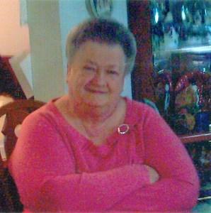 Obituary photo of Norma Childs, Cincinnati-OH