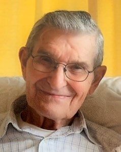 Obituary photo of Bernard Watzka+Sr., Green Bay-WI