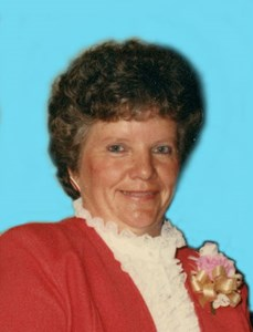 Obituary photo of Betty LeGrave, Green Bay-WI