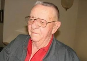 Obituary photo of Loren Albright, Dove-KS