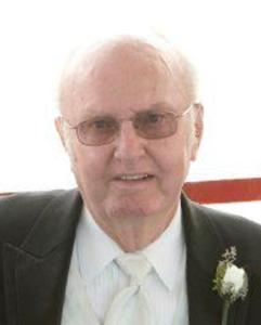 Obituary photo of Donald Gramlich, Rochester-NY