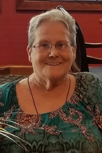 Obituary photo of Phyllis Sims, Topeka-KS