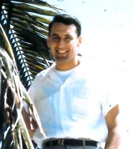 Obituary photo of William Zotto, Topeka-KS