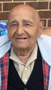 Obituary photo of Carmelo Aloi, Rochester-NY