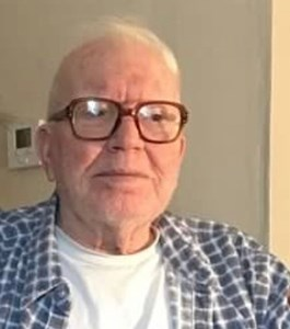 Obituary photo of George Norris, Junction City-KS