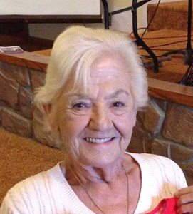 Obituary photo of Paulette (Dunaj)+Hughes, Syracuse-NY