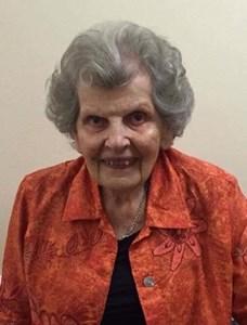 Obituary photo of Doris Van+Stone, Dove-KS
