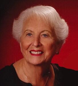 Obituary photo of Peggy Zack, Olathe-KS