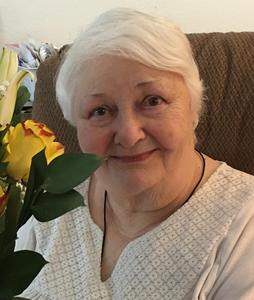 Obituary photo of Betty Tomlinson+Mayes, Toledo-OH