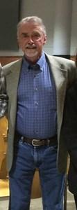 Obituary photo of James Pride, Denver-CO