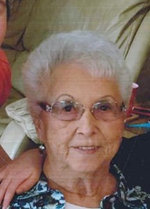 Obituary photo of Betty Heiny, Toledo-OH