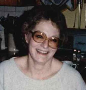 Obituary photo of Carol Barker, Akron-OH