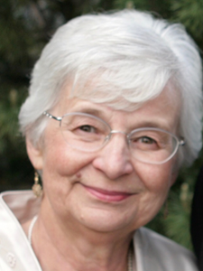 Obituary photo of Kathleen Underwood, Rochester-NY