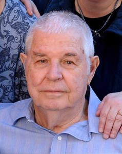 Obituary photo of John Johnston, Olathe-KS