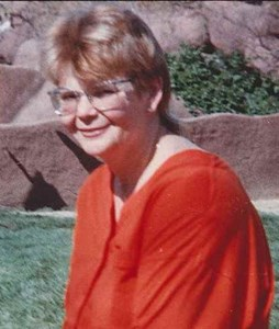Obituary photo of Mary Bunt, St Peters-MO