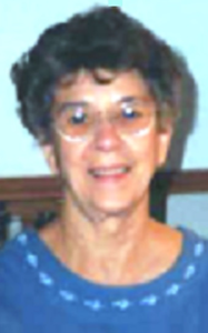 Obituary photo of Beatrice Himmelein, Toledo-OH