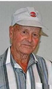 Obituary photo of Elmer Kahle, Dove-KS
