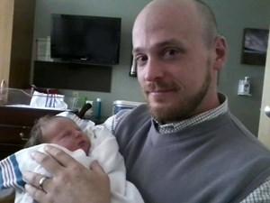 Obituary photo of Clayton Cahill, Albany-NY