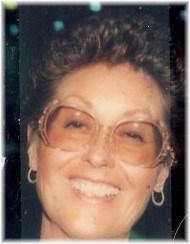 Obituary photo of Nancy Ensley, Louisville-KY