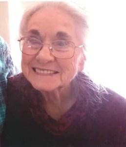Obituary photo of Helen Daily, Cincinnati-OH