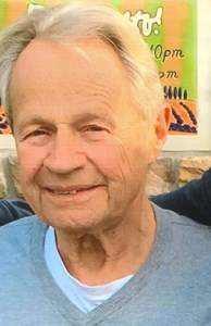 Obituary photo of Robert Ottina, Rochester-NY