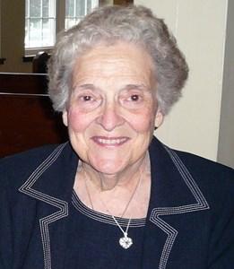 Obituary photo of Margaret Karacoloff, Albany-NY