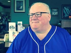 Obituary photo of Thomas Black, Syracuse-NY