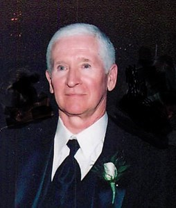 Obituary photo of Hugh Crinnin, Syracuse-NY