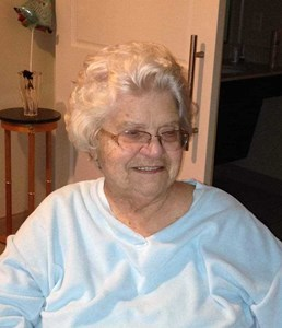 Obituary photo of Frances Conley, Akron-OH