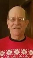 Obituary photo of George McVicker, Toledo-OH