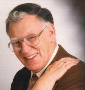 Obituary photo of Gordon Shamp, Rochester-NY