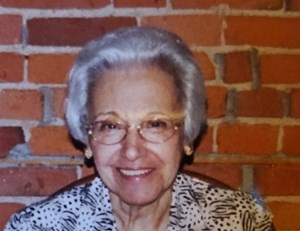 Obituary photo of Evelyn Gravina, Rochester-NY