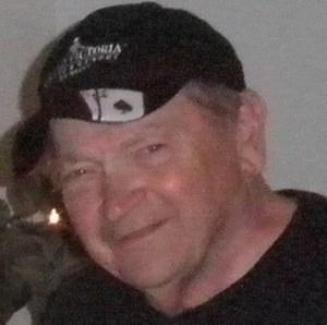 Obituary photo of Donald Salyer, Columbus-OH