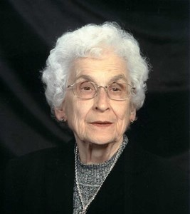 Obituary photo of Caroline Hines, Dove-KS