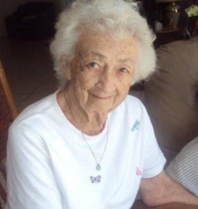 Obituary photo of Rita Goldberg, Orlando-FL